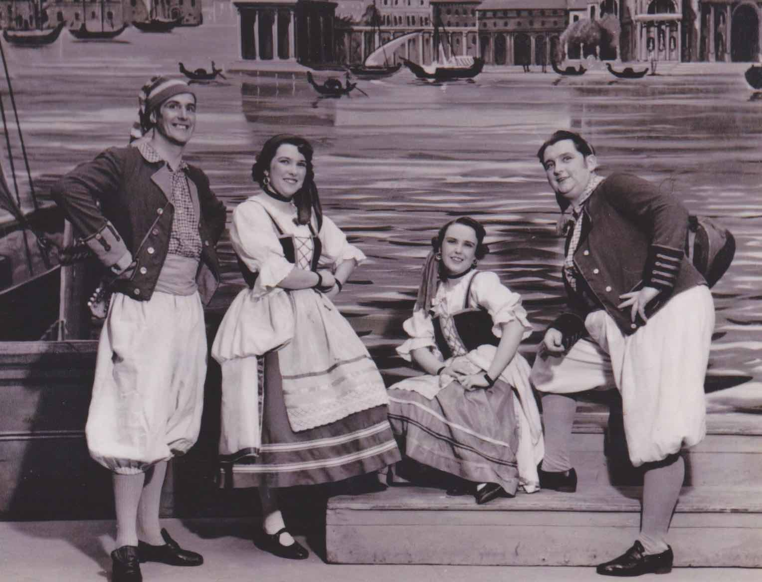 Photo of Quartet