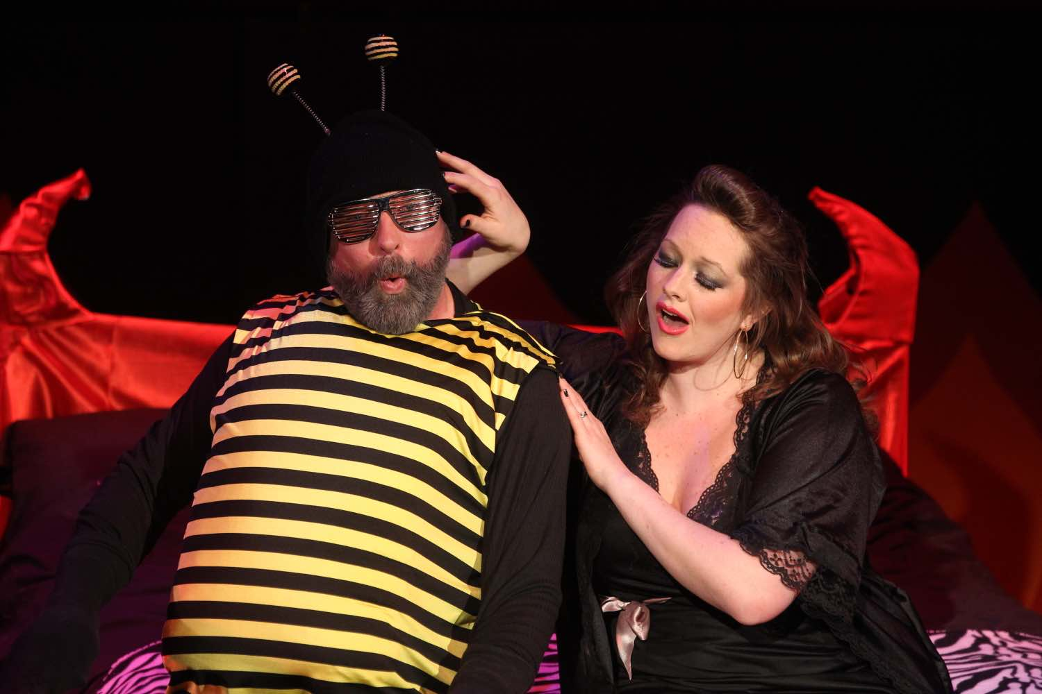 Photo of Bee Duet