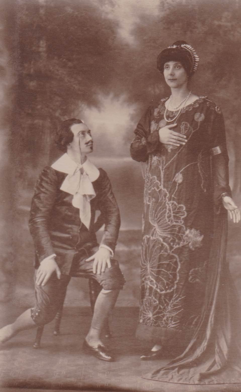 Photo of Lady Jane