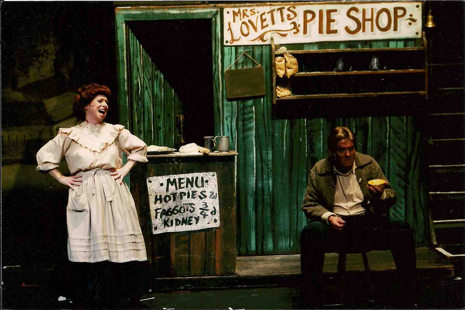 Photo of Pie Shop