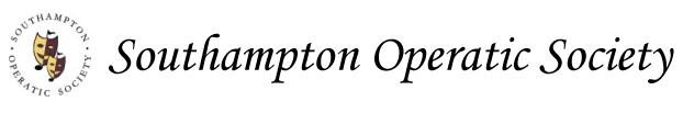 Southampton Operatic Society